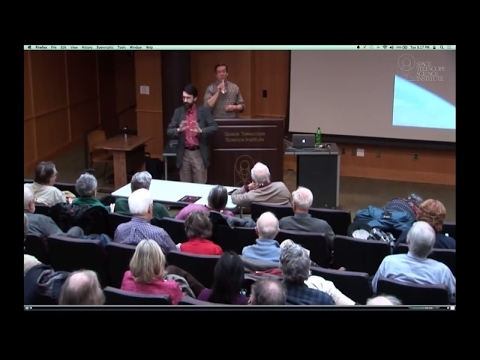 From Cosmic Birth to Living Earth | The Next Great Space Telescope Beyond JWST | Public Lecture