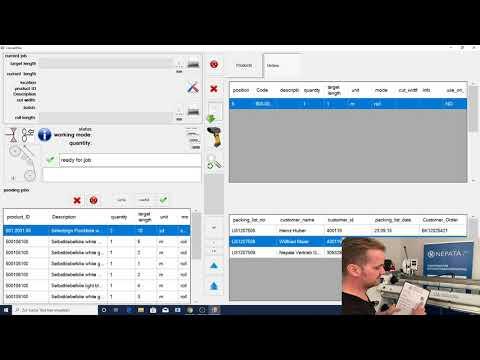 Control Software Convertplus2 Nepata Digital Summit 2020 Youtube