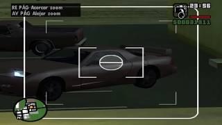 Gta sa: Ubicación Del Auto Más Rapido (Speed Run Part 8)
