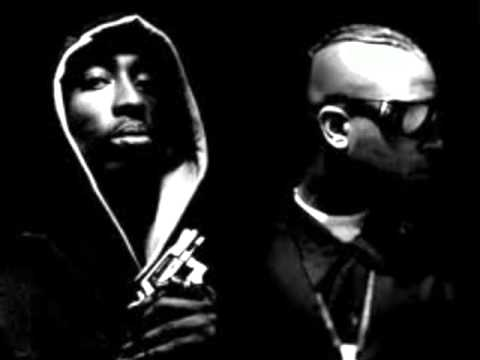 Tech N9ne- I'm A Playa (Remix ft. 2pac)