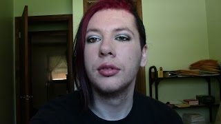Tarja Turunen Inspired Makeup Tutorial