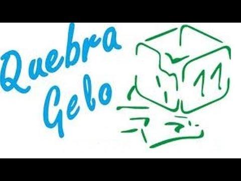 Curso Dinâmicas para Motivação e Cooperação de Equipes nas Empresas - Jogos de Quebra-gelo