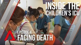 CNA | Inside The Children's ICU | E04 - Facing Death