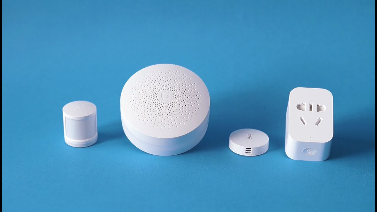 Xiaomi Smart Home Security Kit Review!