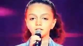 """""""زينب حسن"""" سبب مشاجرة مدربي the voice kids"""