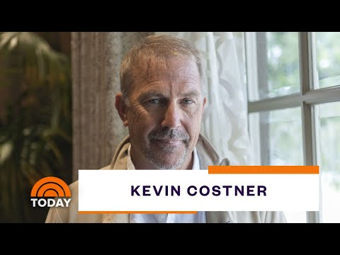 Kevin Costner Heads West For 3rd Season Of 'Yellowstone'   TODAY
