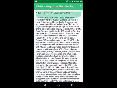 Best android apps American History Essay 2016