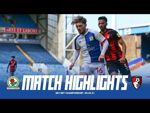 Blackburn Bournemouth Goals And Highlights