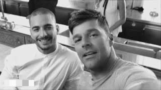 Ricky Martin   Vente Pa' Ca Official Video ft  Maluma
