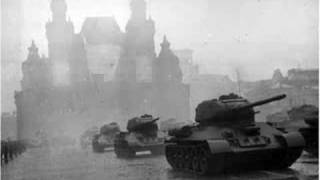 March of Tankmen (Semeon Tchernetsky) / Марш танкистов (Семён Чернецкий)