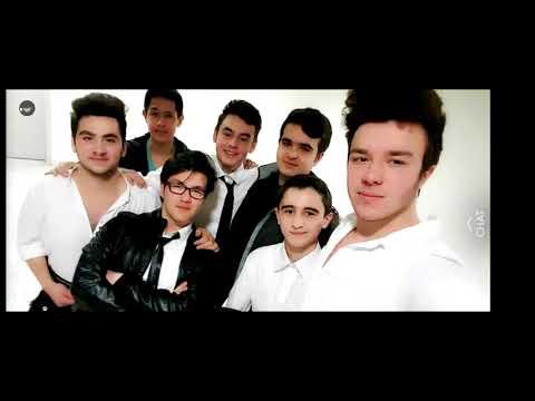 Bursa Gazi Anadolu Lisesi 12/C  Mezuniyet Videosu