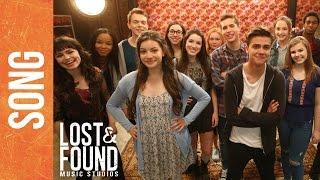 Lost & Found Music Studios - Sweet Tarts Music Video (Season 2)