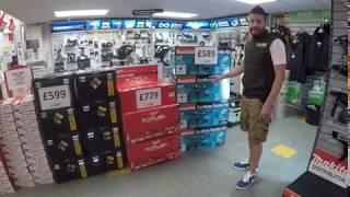 Brighton Tools - Summer Six Pack Deals Milwaukee/Makita/Dewalt
