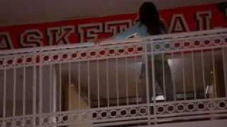 High School Musical When There Was Me And You Gabriella  (w/ LYRICS!)