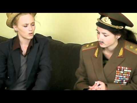 Ellen Interviews Joseph Stalin!