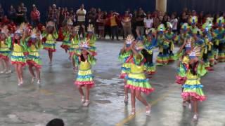 huasiong grade 3 ledesco brazilian dance
