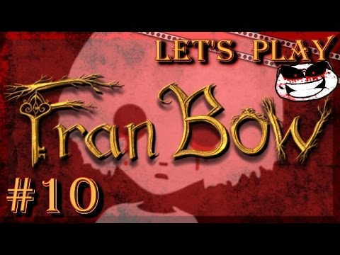 FRAN BOW #10 │ Curiosity Syndrome Ate The Cat