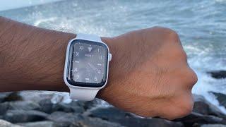 UNBOXING CERAMIC APPLE WATCH SERIES 5 GPS+CELLULAR |MONTAUK|