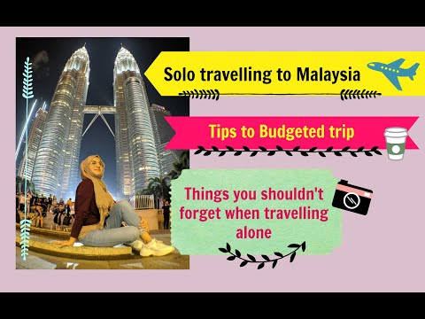 MALAYSIA TRAVEL VLOG | GIRLS TRIP | GENTING HIGH LAND | KUAL