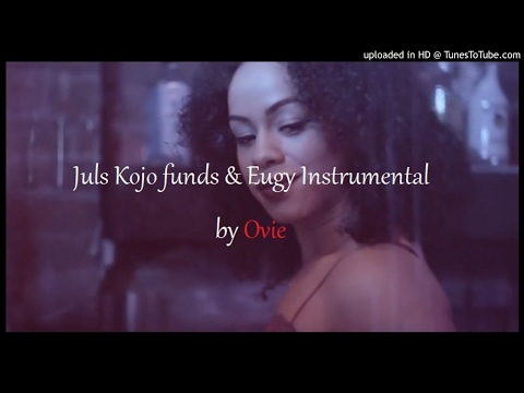 Juls Kojo funds & Eugy Afrobeat Instrumental ''Bad'' | Dancehall (Prod by Ovie)