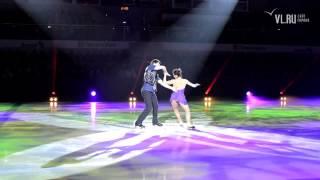 VL ru  Ледовое шоу Ильи Авербуха во Владивостоке