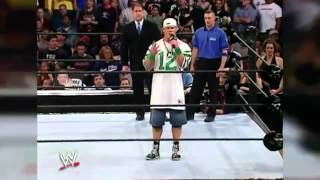 The Origanal John Cena, The Doctor Of Thuganomics - Best Moments