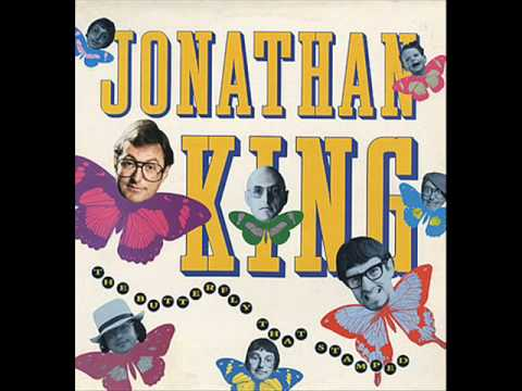 Jonathan King-  The sickly Sweet odour of old rotting teeth