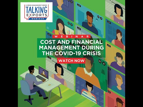 Cost and Financial Management During the COVID-19 Crisis