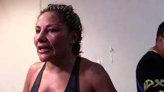 Estoy lista para Jackie Nava en Agosto: Mariana