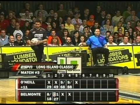 2009 The Bowling Foundation Long Island Classic - Jason Belmonte's First PBA Tour Win