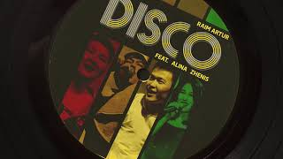 RaiM & Artur & Zhenis & Alina Gerc - DISCO (official audio)