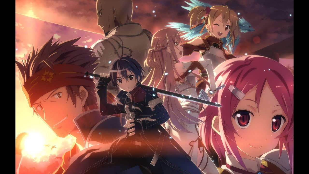 A live action american sword art online tv series is on the way
