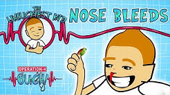 hqdefault - Nose Bleeds And Kidney Failure