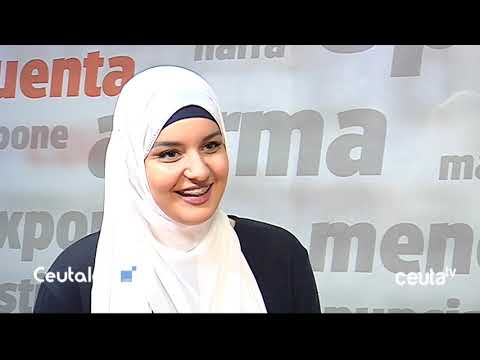 """Sara Abdeselam (Unidas Podemos): """"Tirando piedras a la gente no se arreglan los problemas"""""""