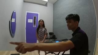 Kursus Les Vokal - Bersama KBL Sunter (Kak Kuswara)