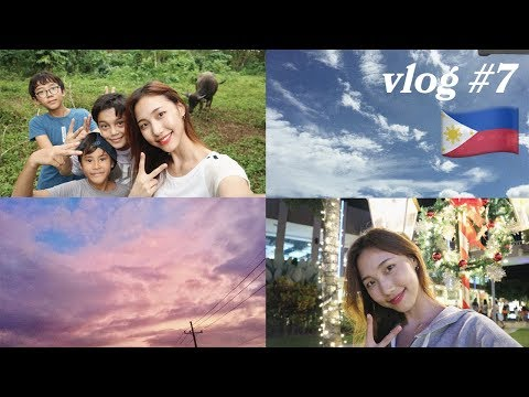 [VLOG] Daily Life in the Philippines #2 필리핀 유학생의 일상 #2