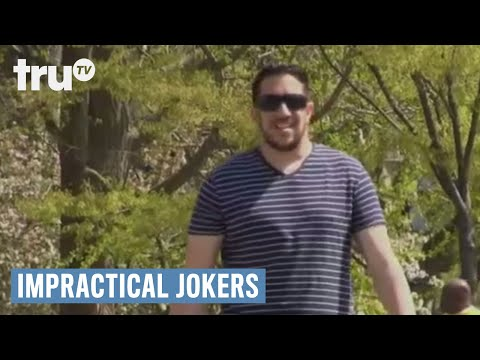 Impractical Jokers - A Sight for Sore Eyes