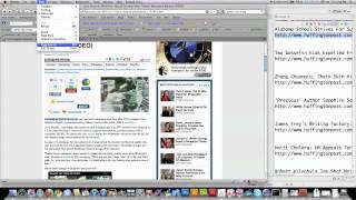 Python 2.7 Tutorial Pt 13 Website Scraping