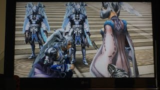 Let's Play Xenoblade Chronicles [PART 47] Kallian's Request