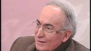 Hilmi Yavuz | 19/11/2001 | Sedef Kabaş ile Sesli Düşünenler