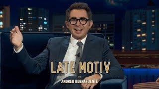 LATE-MOTIV-Consultorio-de-Berto-Romero-Fans-de-calidad-LateMotiv425