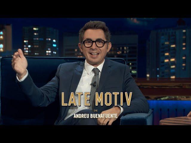 "LATE MOTIV - Consultorio de Berto Romero. ""Fans de calidad"" | #LateMotiv425"
