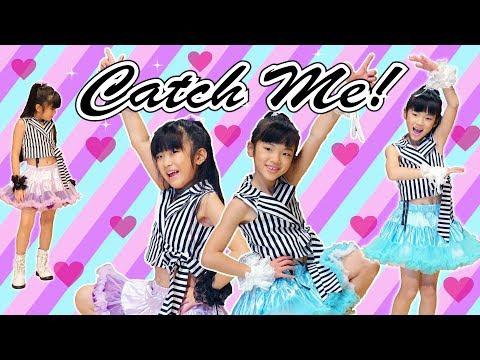 ★おどってみたよ★ Catch Me!  miracle²  ショートバージョン