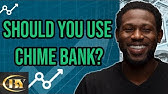 Should You Try Chime Bank?? Get Direct Deposit up to TWO DAYS Early