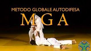 MGA - Metodo Globale di Autodifesa FIJLKAM