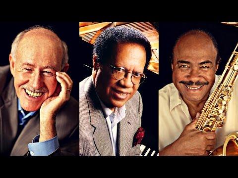 Don Friedman Trio meets Cedar Walton & Benny Golson - JazzBaltica 2006