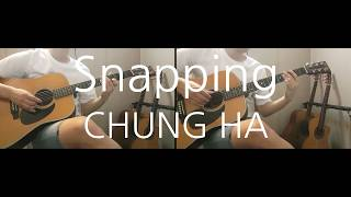 Chung Ha Snapping Guitar cover.mp3