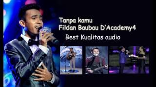 tanpa kamu Fildan Baubau D'Academy4