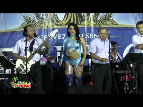 Agua Marina - Caprichos Del Corazón (En Vivo)