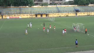Tổng hợp những bàn thắng của Vua Phá Lưới - Giải bóng đá sinh viên K59 ĐH BKHN
